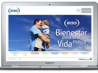 Medco - Teva (Website)