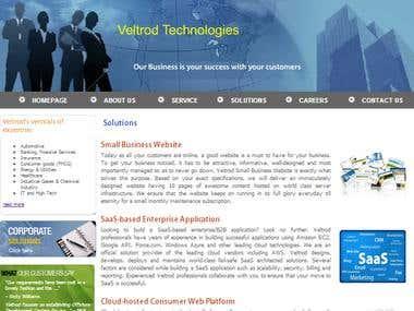 Veltrod.com