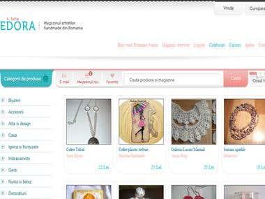 www.edora.ro