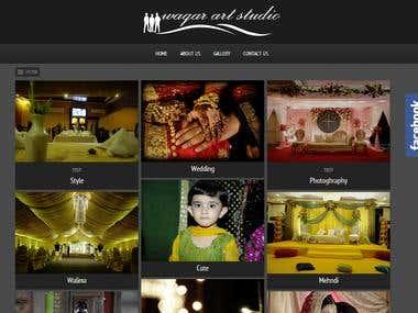 Waqar Art Studio