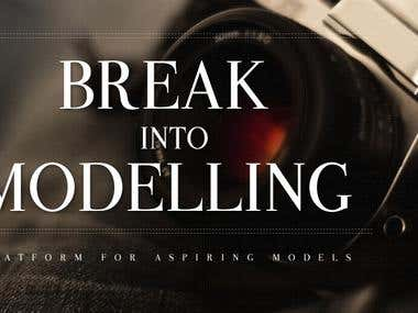 Break Into Modeling