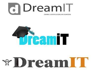sample designs for DreamIT