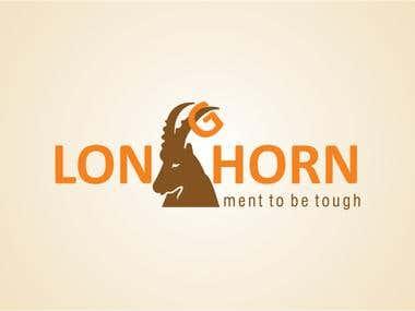 Longhorn Company Logo