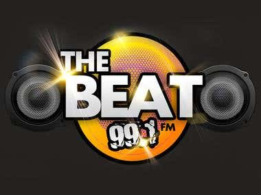The Beat 99.1 Radio Station