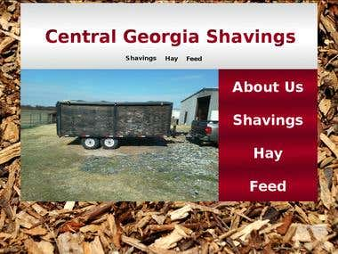Central Georgia Feed and Shavings