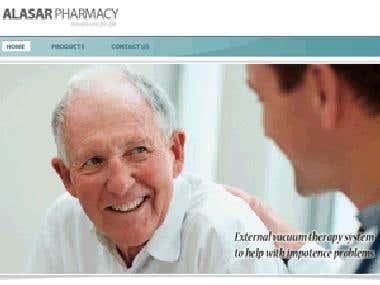 Alasar Pharmacy