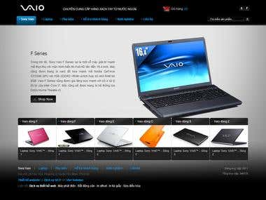 laptopvaio.com
