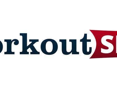 Logo for PreWorkoutSHakes.com