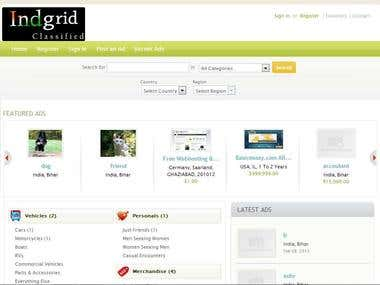Indgrid.com
