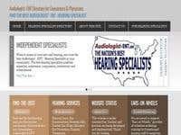 Audiologist-Ent