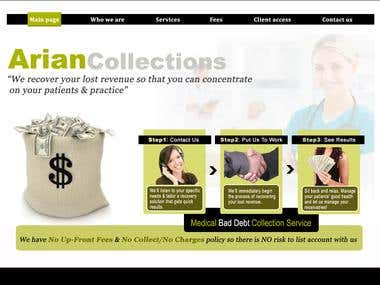 Debt Collection Agency Software