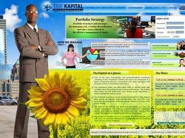 The Kapital Investment