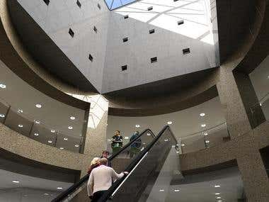 Kaskad Plaza