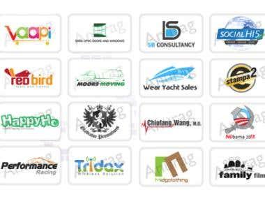 Design Likez Logo Samples
