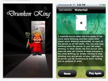 drunken-king