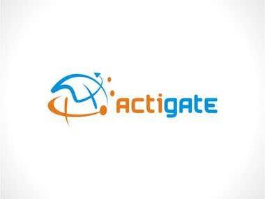 Actigate