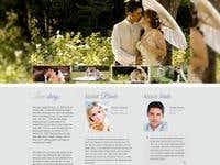 Blush Wedding Moment