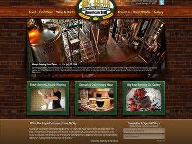 BigBear Brewing Co.