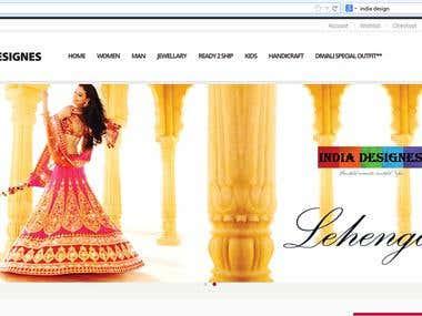 India designes