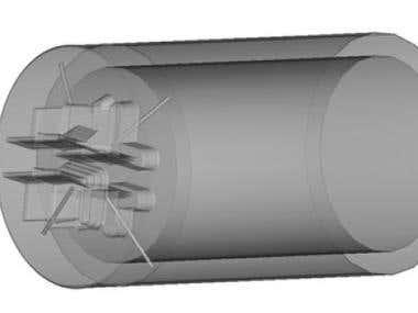 aluminum extrusion fsi original geom