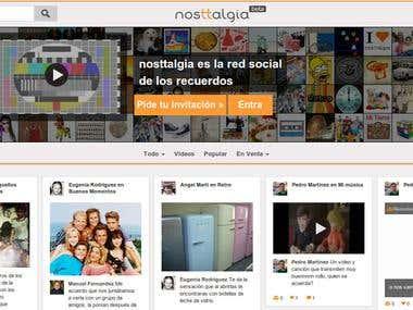 Nosttalgia.com
