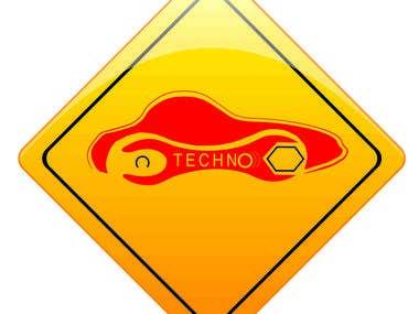 Automobile logo Design
