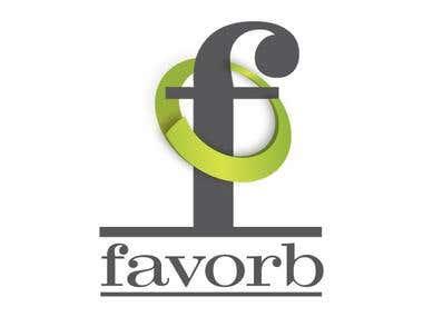 Favorb Logo