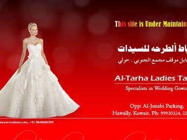Al-Tarha Ladies Tailors