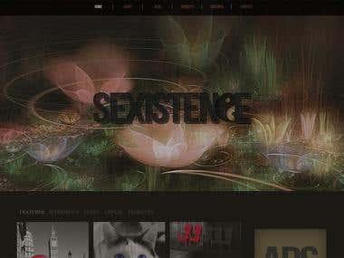 Sexistance