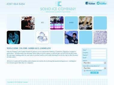 SOHO ICE COMPANY