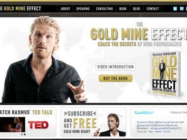 The Goldmine Effect