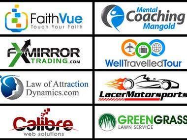 Logos resume