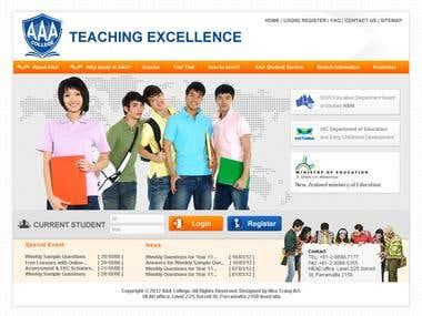 AAA Education