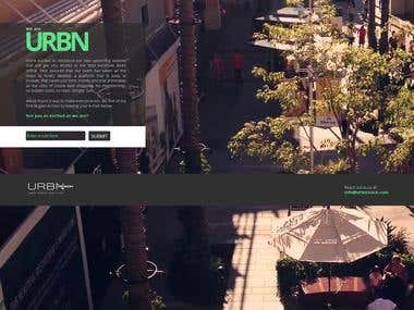Canadian Client Site with background MP4