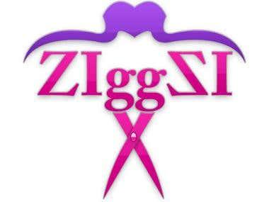 ZiggZi - Ladies Hair Saloon