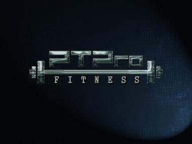 PTPro fitness logo