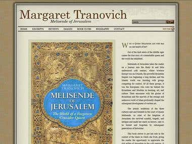 Margaret Tranovich