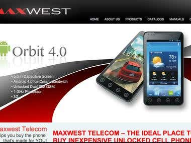 Maxwest Telecom
