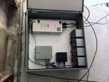 Alternative Energy Design Project