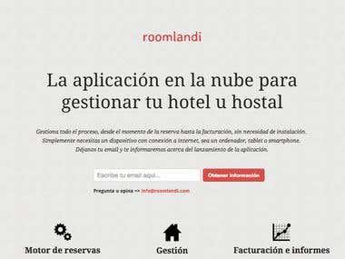 Roomlandi