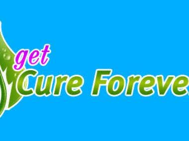 Logo Get cure forever