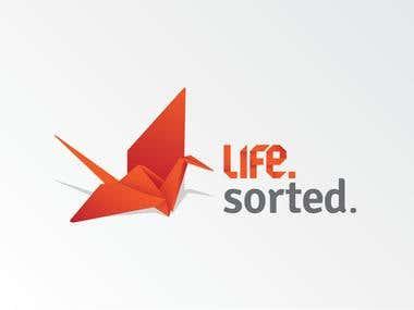 Life Insurance Co. Logo
