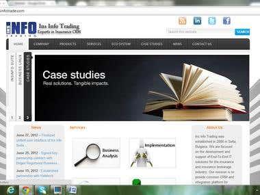 Wordpress Genesis Framework Implementation