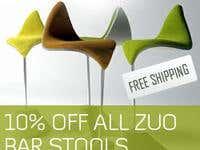 ZUO Banner Design