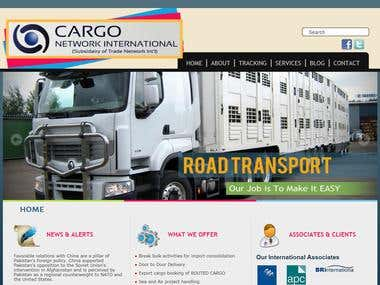 Cargo Network International