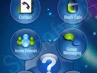 Design Likez iPhone Apps Mock up Icons Samples