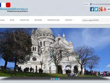 www.profesoaratadefranceza.ro