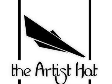 Artist Hat Logo
