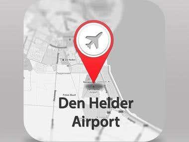 DHA app icon (Concept)