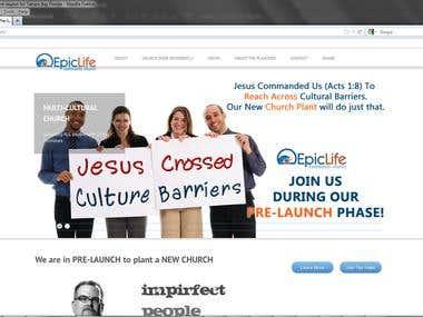 EpicLifeCommunity.com
